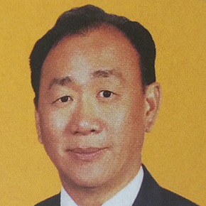 Bernard Ang served as president from 1996 to 2003
