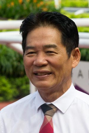 KHOO Peng Ann, Leslie
