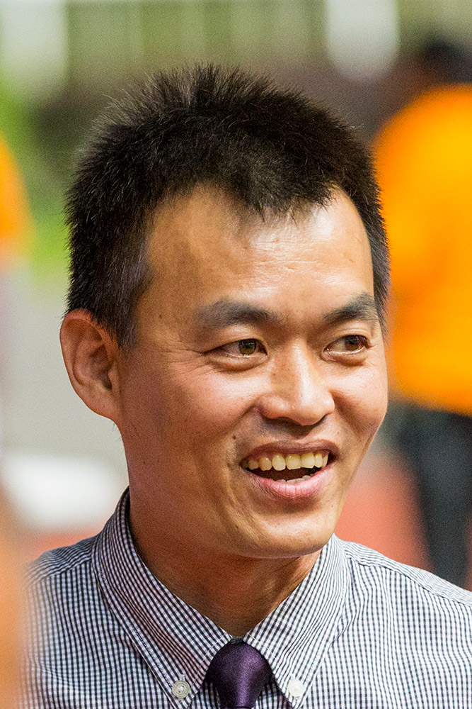 KUAH Cheng Tee, Alvin