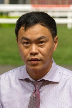 MOK Zhan Lun