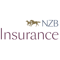 NZB Insurance logo