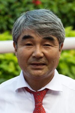 TAKAOKA Hideyuki