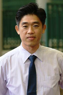 YOUNG KEAH YONG